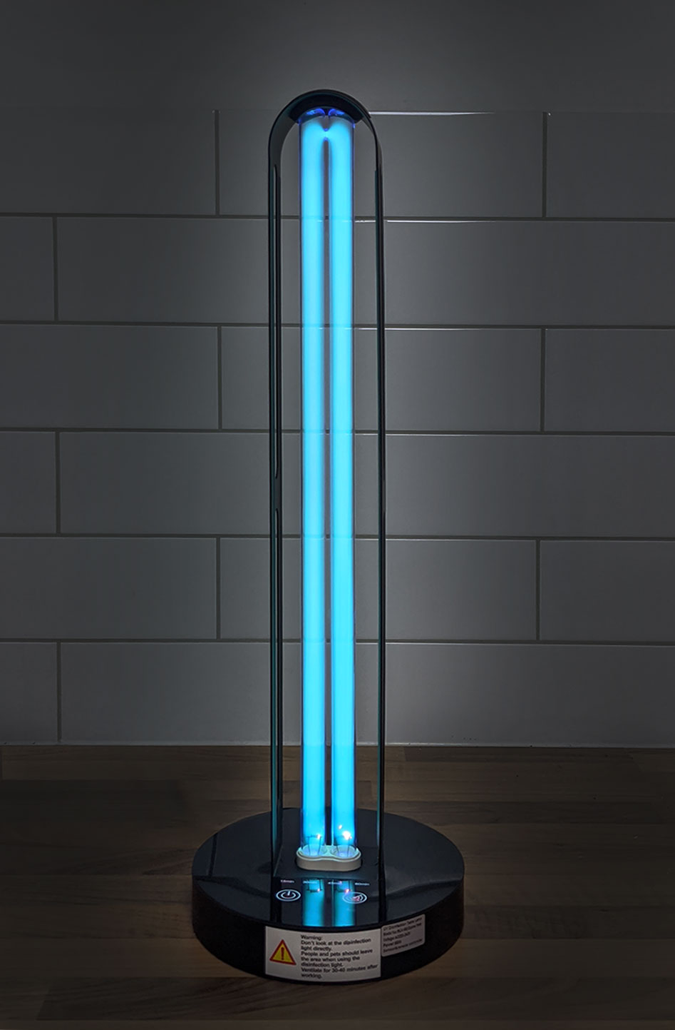 MUVI Disinfection Lamp