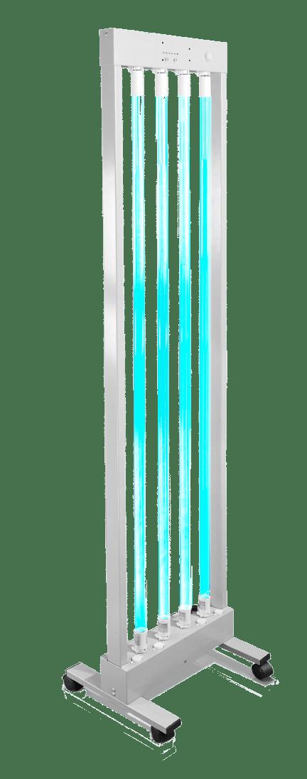 MUVi UV Makinesi