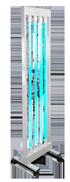 MUVi Quad Disinfector